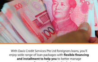 flexible financing by Oasis Credit