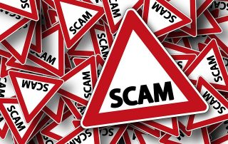 beware of Personal loan scam online