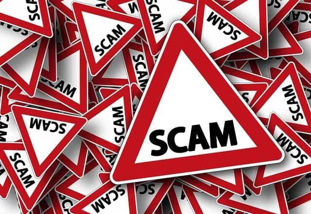 beware of Personal loan scam online